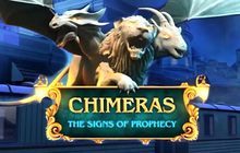Chimeras: The Signs of Prophecy Badge