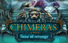 Chimeras: Tune of Revenge Badge