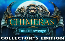 Chimeras: Tune of Revenge Collector's Edition Badge