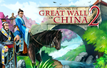Building the Great Wall of China 2 Collector's Edition Badge