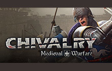 Chivalry: Medieval Warfare Badge