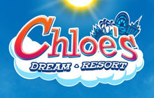 Chloe's Dream Resort Badge