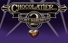Chocolatier 2: Secret Ingredients Badge
