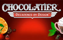 Chocolatier 3: Decadence by Design Badge