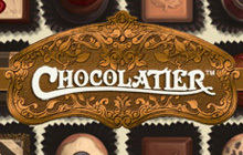 Chocolatier Complete Collection Badge