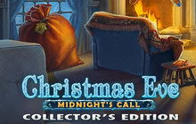 Christmas Eve: Midnight's Call Collector's Edition Badge