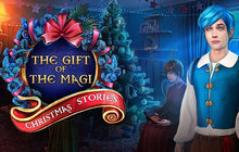 Christmas Stories: The Gift of the Magi Badge