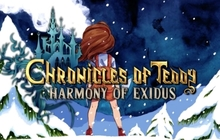 Chronicles of Teddy: Harmony Of Exidus Badge
