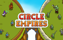 Circle Empires Badge