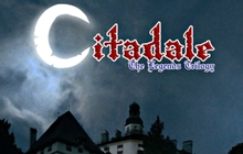 Citadale: The Legends Trilogy Badge