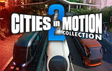 Cities in Motion 2 Collection Badge