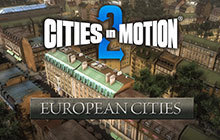 Cities in Motion 2: European Cities Badge