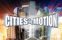 Cities in Motion Badge