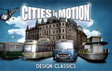 Cities In Motion: Design Classics DLC Badge