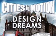 Cities in Motion: Design Dreams DLC Badge