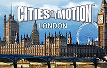 Cities in Motion: London Badge