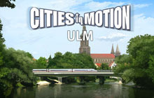 Cities in Motion: ULM Badge