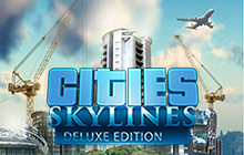 Cities: Skylines Deluxe Edition Badge