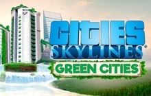Cities: Skylines - Green Cities Badge