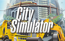 City Simulator Badge