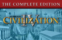 Civilization IV: The Complete Edition (Mac only) Badge