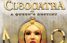Cleopatra: a Queen's Destiny Badge