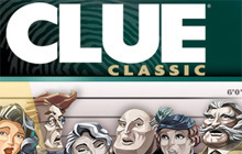 Clue Classic Badge