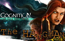 Cognition: An Erica Reed Thriller - Episode 1: The Hangman Badge