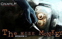 Cognition: An Erica Reed Thriller - Episode 2: The Wise Monkey Badge