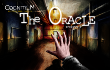 Cognition: An Erica Reed Thriller - Episode 3: The Oracle Badge