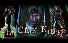 Cognition: An Erica Reed Thriller - Episode 4: The Cain Killer Badge