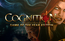 Cognition Game of the Year Edition Badge
