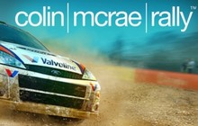 Colin McRae Rally Badge