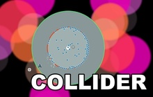 Collider Badge