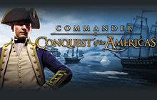 Commander: Conquest of the Americas Badge
