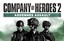 Company of Heroes 2 - Ardennes Assault Badge
