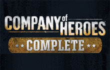 Company of Heroes Complete: Campaign Edition Badge