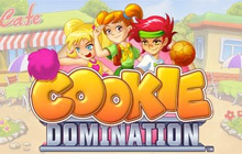 Cookie Domination Badge