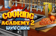 Cooking Academy 2 Badge
