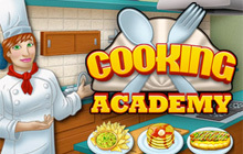 Cooking Academy Badge