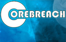 CoreBreach Badge