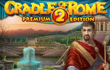 Cradle of Rome 2: Premium Edition Badge