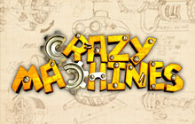 Crazy Machines Badge