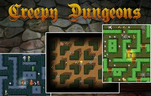 Creepy Dungeons