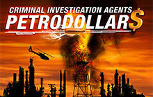 Criminal Investigation Agents: Petrodollars Badge