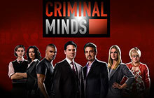 Criminal Minds Badge