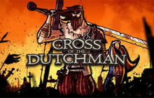 Cross of the Dutchman Badge