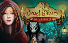 Cruel Games: Red Riding Hood Badge