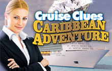Cruise Clues: Caribbean Adventure Badge