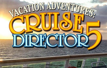 Cruise Director 5 Badge